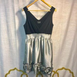 BCBG Max and Cleo dress